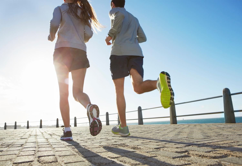Con l'attività fisica puoi piacerti di più, potenzia la tua autostima