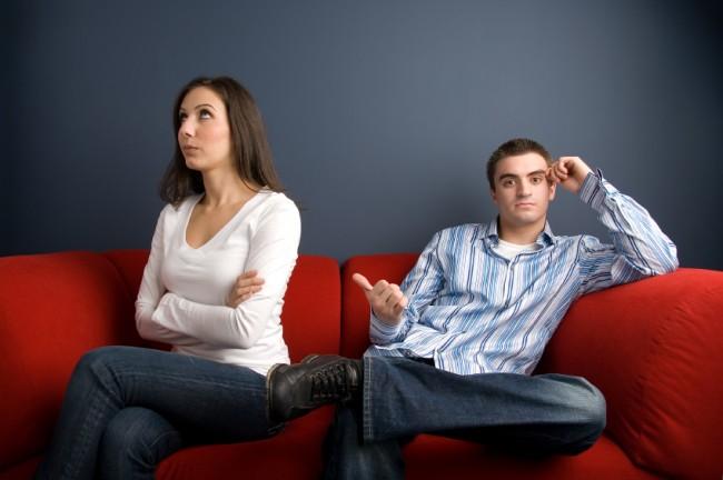 Psicologia e vita di coppia