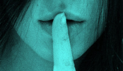 Impara a tacere