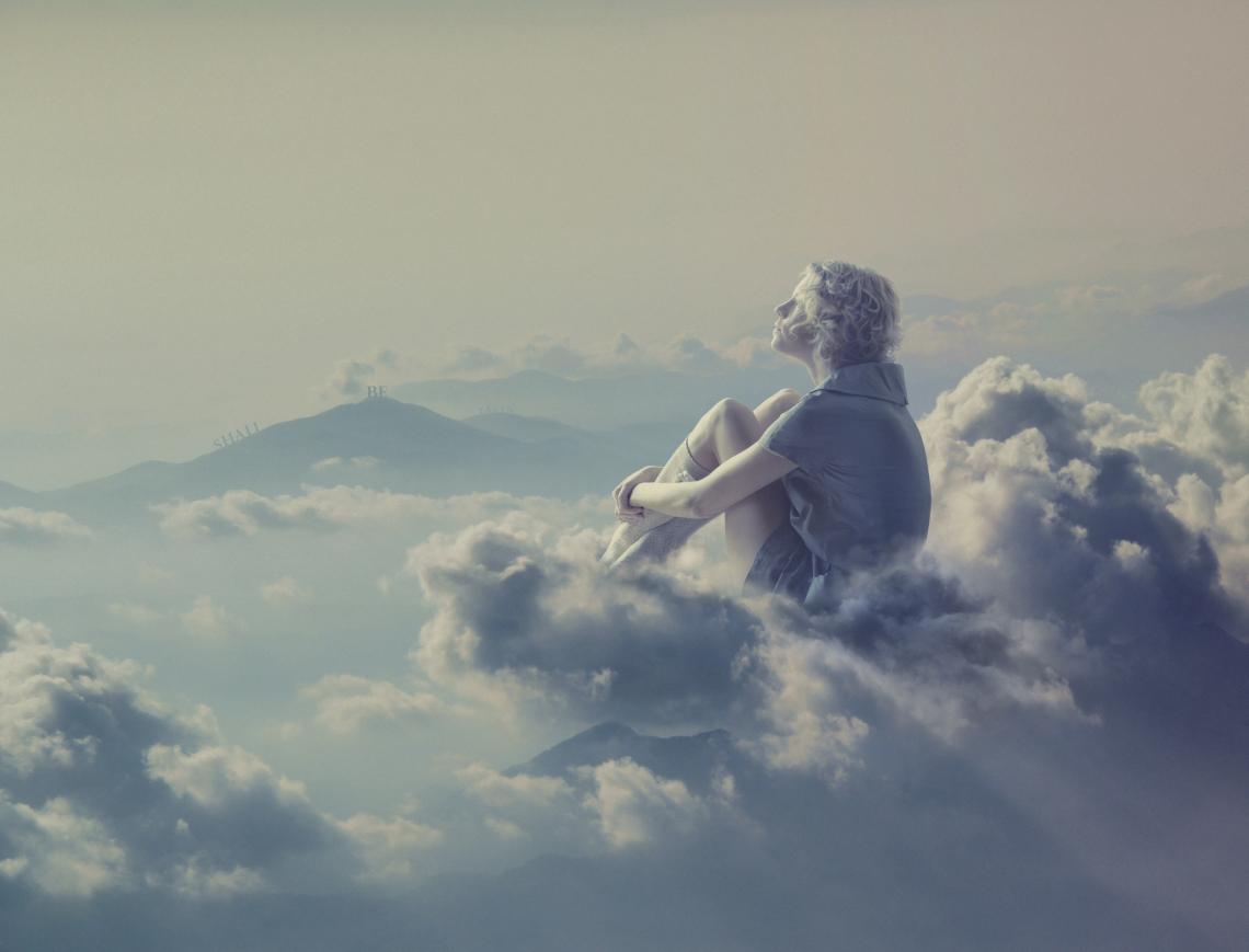 Catturati dai pensieri