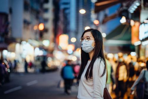 Pandemia, non fatevi spaventare dal termine