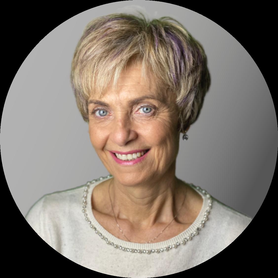 Dott.ssa Incoronata Marinucci - Psicologa Psicoterapeuta