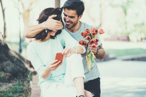 San Valentino, l'amore è…